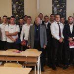 OKJ-s bizonyítványokat osztottunk a BSZC Kemény Gábor tagiskolájában