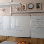 Zavartalanul megkezdődtek az érettségi vizsgák a BSZC Keményben